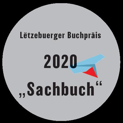 Lëtzebuerger Buchpräis 2020 - Sachbuch